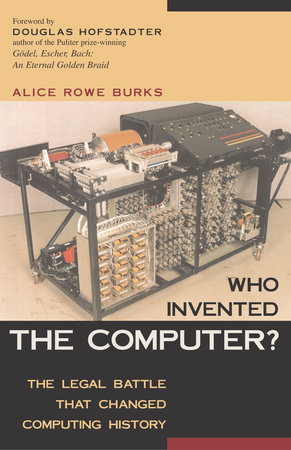 Who Invented the Computer? by