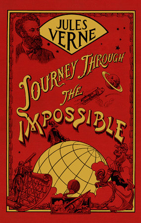 Journey Through the Impossible by