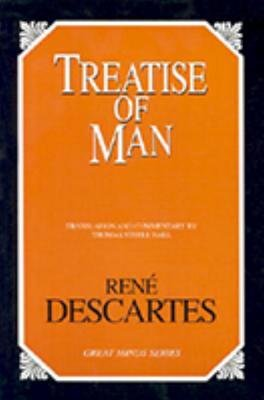Treatise of Man by Rene Descartes
