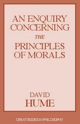 An Enquiry Concerning the Principles of Morals by