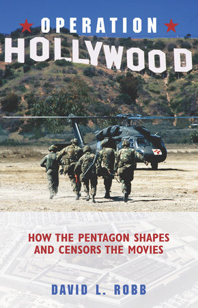 Operation Hollywood by