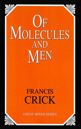 Of Molecules and Men by