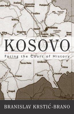 Kosovo by Branislav Krstic-Brano