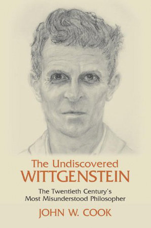 The Undiscovered Wittgenstein by