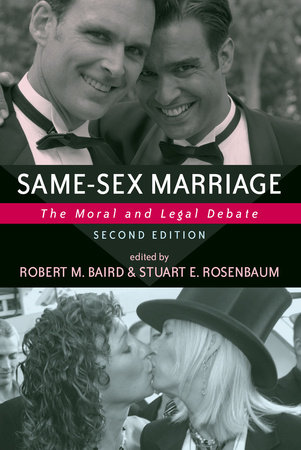 Same-sex Marriage by