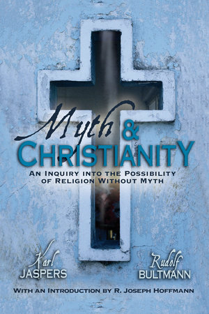 Myth & Christianity by