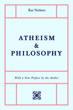 Atheism & Philosophy by