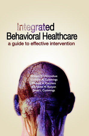 Integrated Behavioral Healthcare by