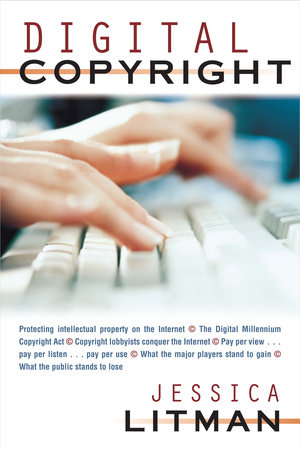 Digital Copyright by