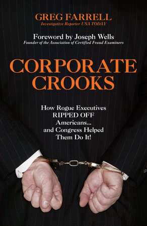 Corporate Crooks by