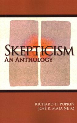 Skepticism by Richard H. Popkin