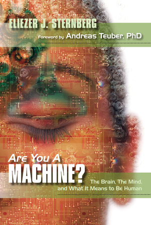 Are You a Machine? by