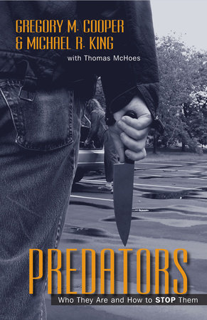 Predators by Michael R King and Gregory M. Cooper