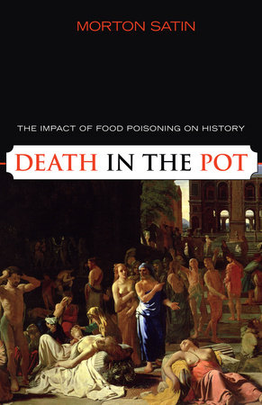 Death in the Pot by Morton Satin