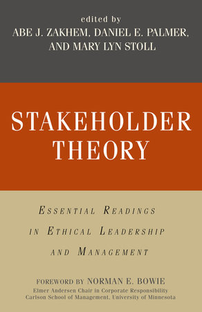 Stakeholder Theory by