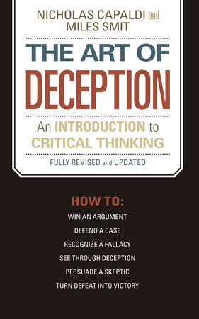 The Art of Deception by