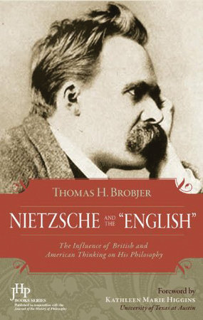 Nietzsche and the English by
