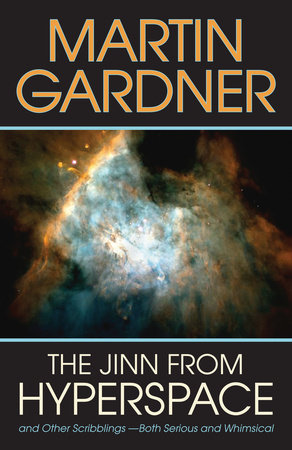 Jinn from Hyperspace by Martin Gardner