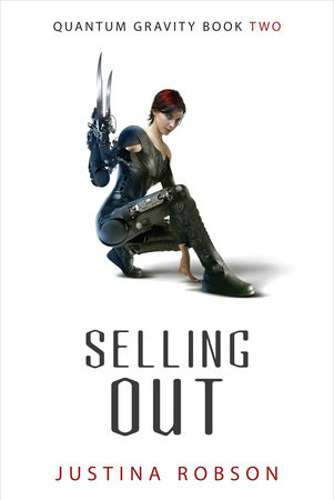 Selling Out by