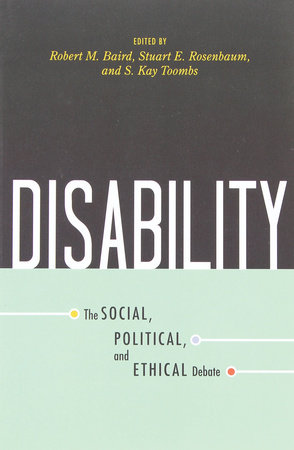 Disability by