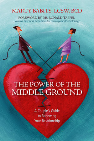 Power of the Middle Ground by