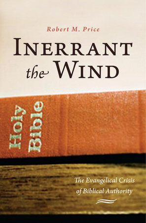 Inerrant the Wind by