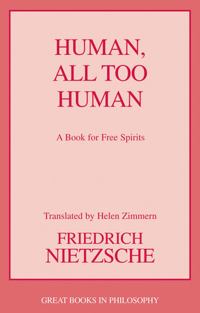 Human, All Too Human by
