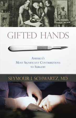 Gifted Hands by