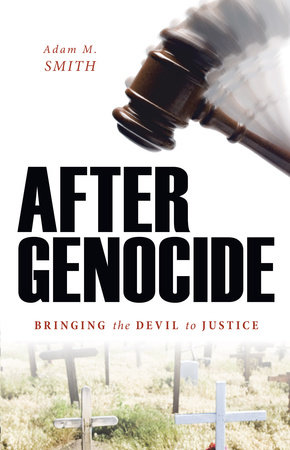 After Genocide by