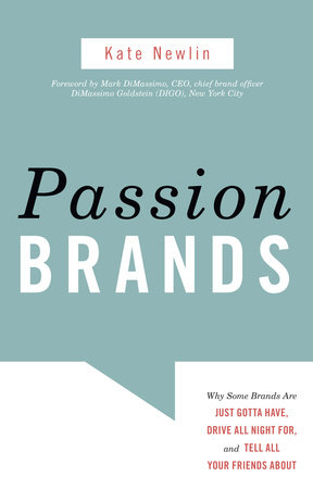Passion Brands by