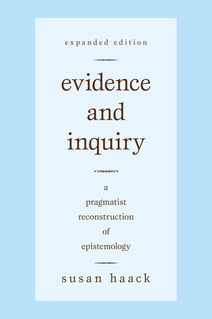 Evidence and Inquiry by