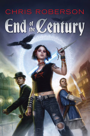 End of the Century by