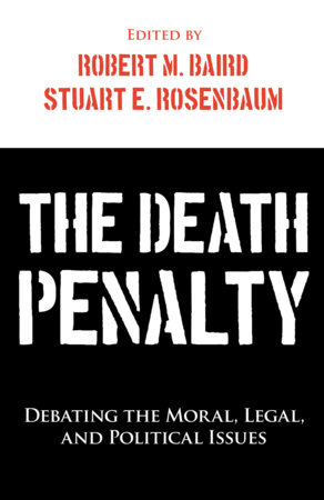 The Death Penalty by