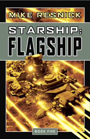 Starship: Flagship by