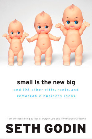Small Is the New Big