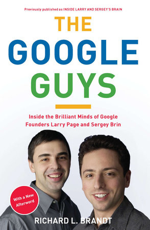 The Google Guys