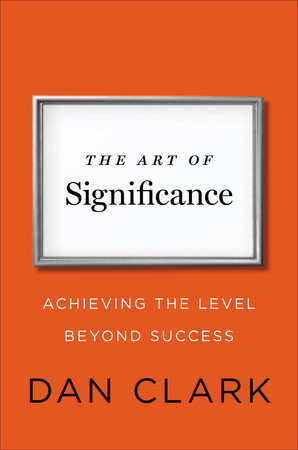 The Art of Significance