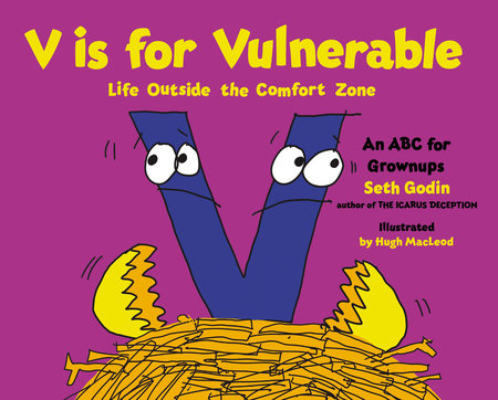 V Is for Vulnerable