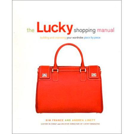 The Lucky Shopping Manual