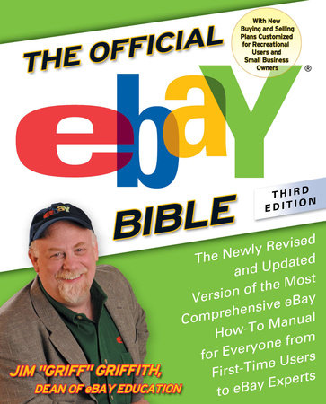 The Official eBay Bible
