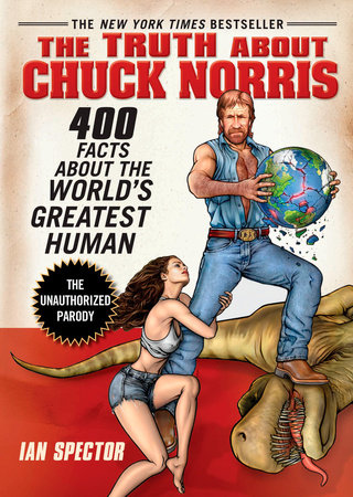 The Truth About Chuck Norris