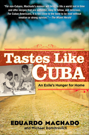 Tastes Like Cuba