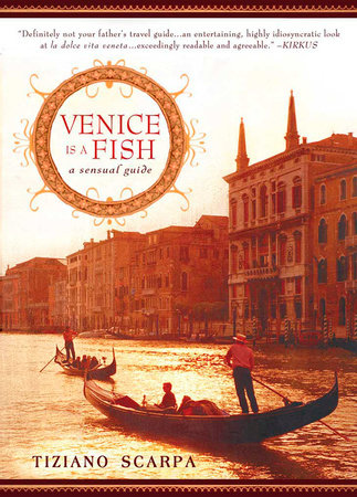 Venice Is a Fish