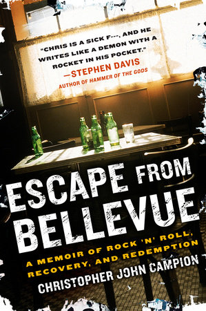 Escape from Bellevue