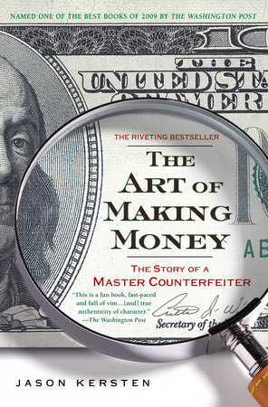 The Art of Making Money
