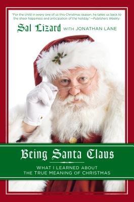 Being Santa Claus