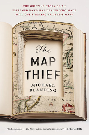 The Map Thief