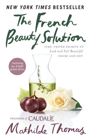 The French Beauty Solution