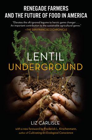 Lentil Underground