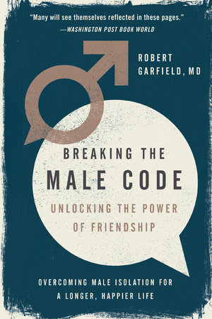 Breaking the Male Code